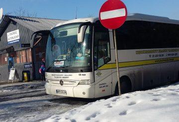 Bryl & Wójcik uruchomił połączenie zZakopanego doKatowic