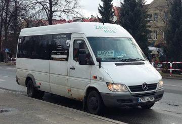 Zawoja Bus: więcej kursów natrasie Zawoja – Kraków