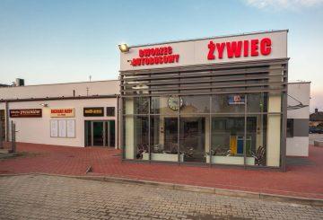 Bryl & Wójcik niewjedzie już naDworzec Autobusowy wŻywcu