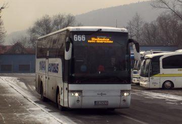 Gdzie wybrać się wpodróż? – autobusowe połączenia dalekobieżne wpowiecie suskim