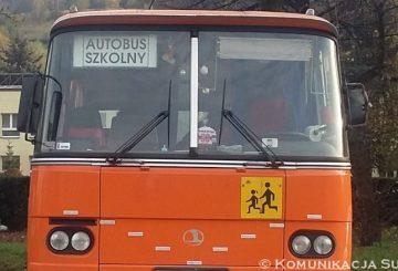 Kto dowozi dzieci doszkół wroku szkolnym 2017/2018?