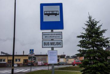 Firma zpowiatu suskiego nieobsłuży komunikacji miejskiej wWadowicach