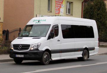 Zawoja Bus: nowy rozkład jazdy nalinii zZawoi doKrakowa