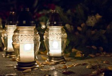 Wszystkich Świętych 2018 – zkim igdzie pojedziemy?
