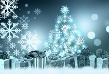 Boże Narodzenie 2018 – zkim igdzie pojedziemy?