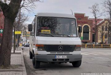 UTO-Bus Andrzej Janowiec: wzrost cen biletów jednorazowych imiesięcznych