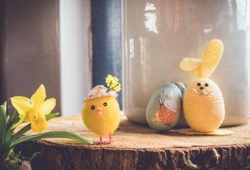 Wielkanoc 2019 – zkim igdzie pojedziemy?