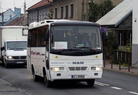 PKS Pasyk&Gawron zawiesza połączenie relacji Nysa – Nowy Sącz (Aktualizacja)