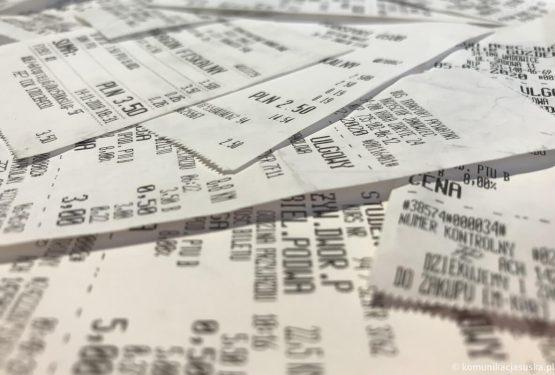Wzrost cen biletów naodcinku Sucha Beskidzka – Kuków